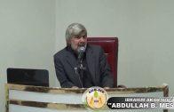 ABDULLAH B MESUD ( r.a )