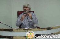 ABDULLAH B. REVAHA (r.a)