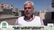 İHO EBRAR'ın Yardım Kolilerini Midyat'da Muhtaç Ailelere Dağıttık