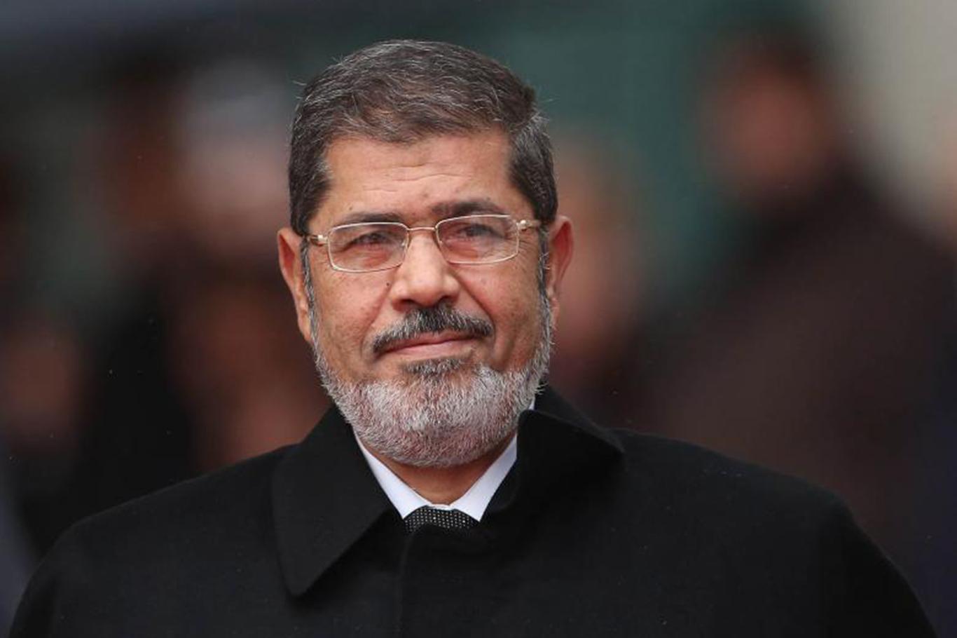 Muhammed Mursi şehadetinin yıl dönümünde rahmet ve minnetle yad ediliyor